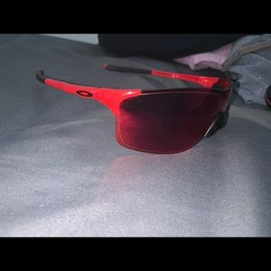 Original Oakley glasses